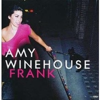 AMY WINEHOUSE - Frank (180g Vinyl + Download Coupon)