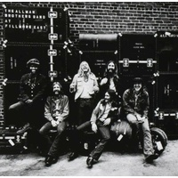 ALLMAN BROTHERS BAND - Live At Fillmore East (180g Vinyl)