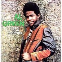 AL GREEN - Let's Stay Together (Vinyl)