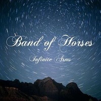BAND OF HORSES - Infinite Arms (Vinyl)