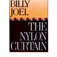 BILLY JOEL - Nylon Curtain (180gm Vinyl)