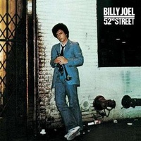BILLY JOEL - 52nd Street (180gm Vinyl/lmtd Ed.)