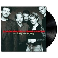 ALISON & THE UNION STATION KRAUSS - So Long So Wrong (Lmtd Ed. 2 Lp Box Set)