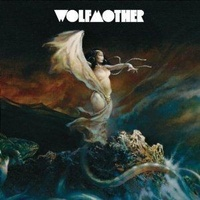 WOLFMOTHER - Wolfmother (180g Vinyl)
