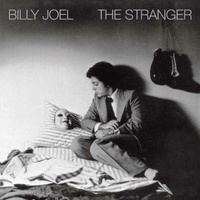 BILLY JOEL - Stranger (180g)