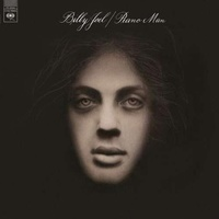 BILLY JOEL - Piano Man  (180 Gram Audiophile Pressing + Insert)