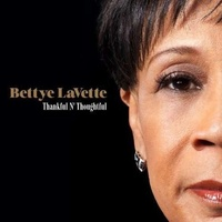 BETTYE LAVETTE - Thankful N' Thoughtful (Vinyl)