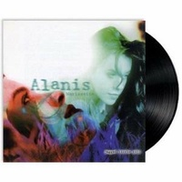 ALANIS MORISSETTE - Jagged Little Pill (Vinyl)