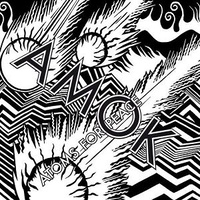 ATOMS FOR PEACE - Amok (Vinyl + Cd)