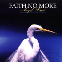 FAITH NO MORE - Angel Dust (Vinyl)
