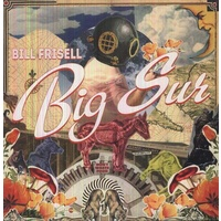BILL FRISELL - Big Sur (Vinyl)