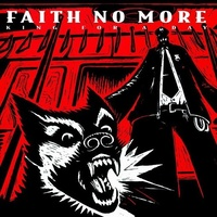 FAITH NO MORE - King For A Day... Fool For A Lifetime (Vinyl)