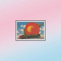 ALLMAN BROTHERS - Eat A Peach