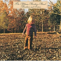 ALLMAN BROTHERS BAND - Brothers & Sisters
