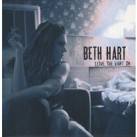 BETH HART - Leave The Light On + 5