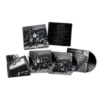 ALLMAN BROTHERS BAND - 1971 Fillmore East Recordings