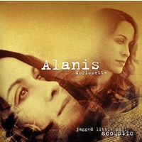 ALANIS MORISSETTE - Jagged Little Pill Acoust
