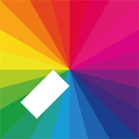 JAMIE XX - In Colour (Vinyl)