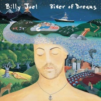 BILLY JOEL - River Of Dreams (Gate) (Ltd) (180g) (Aniv)