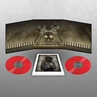 MUSE - Drones: Super Deluxe Edition (2lp + Cd + Dvd + Litho Prints)