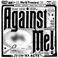 AGAINST ME! - 23 Live Sex Acts (Gatefold Sleeve)