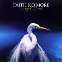 FAITH NO MORE - Angel Dust (Deluxe Reissue Edition) (Vinyl)