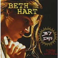 BETH HART - 37 Days (+download)