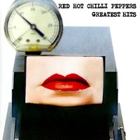 RED HOT CHILI PEPPERS - Peppers Greatest Hits (Colv) (Ltd) (Slv)