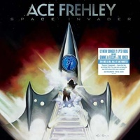 ACE FREHLEY - Space Invader (Lp)