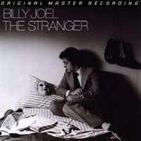 BILLY JOEL - Stranger