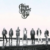 ALLMAN BROTHERS BAND - Seven Turns (Hol)