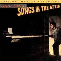 BILLY JOEL - Songs In The Attic (Ltd) (180g)