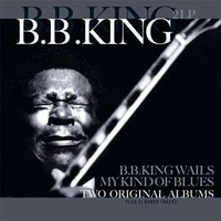 B.B. KING - B.B. King Wails / My Kind Of Blues (180g) (Hol)