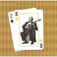 B.B. KING - Deuces Wild (2lp)