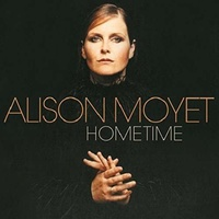 ALISON MOYET - Hometime: Deluxe Edition (Uk)