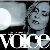 ALISON MOYET - Voice (Deluxe/download)