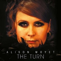 ALISON MOYET - The Turn (Deluxe/download)