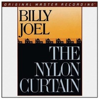BILLY JOEL - Nylon Curtain (Ltd) (180g)