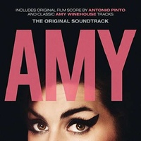 AMY WINEHOUSE - Ost: Amy