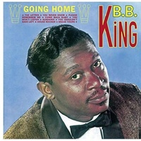 B.B. KING - Going Home (180g) (+bonus)