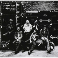 ALLMAN BROTHERS BAND - At Fillmore East (Ltd) (180g)