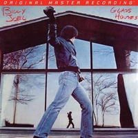 BILLY JOEL - Glass Houses (Ltd) (180g)