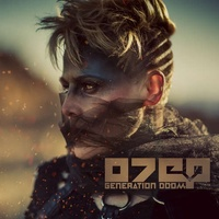 OTEP - Generation Doom [lp] (Picture Disc, New 2016 Album, Download, Limited To 1500, Indie-retail Exclusive)