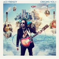 ACE FREHLEY - Origins Vol. 1 (Lp)