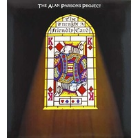 ALAN PARSONS PROJECT - Turn Of A Friendly Card : The Singles  (7' Single)