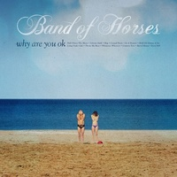 BAND OF HORSES - Why Are You Ok? -deluxe-