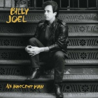 BILLY JOEL - An Innocent Man (Blue) (Cvnl) (Gate) (Ltd) (180g)