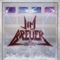 JIM BREUER AND THE LOUD & ROWDY - Songs From The Garage [lp] (Pink Vinyl, Breast Cancer Charity Release, Limited To 1000)