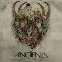 ANCIIENTS - Voice Of The Void (Limited Yellow Coloured Vinyl)