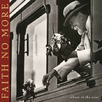 FAITH NO MORE - Album Of The Year (2016 Remaster) (180g) (Rmst)